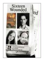 9781580813068: Sixteen Wounded (Library Edition Audio CDs)