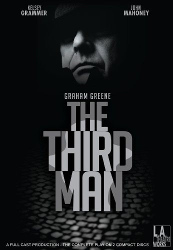 9781580813167: The Third Man (Library Edition Audio CDs)