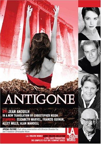 9781580813334: Antigone
