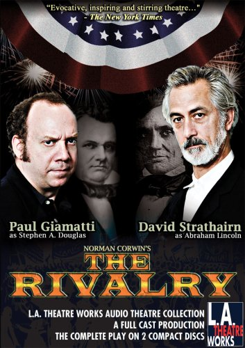 The Rivalry (Library Edition Audio CDs) (1580815693) by Norman Corwin