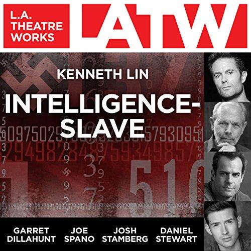 Intelligence-Slave: Kenneth Lin