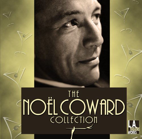 9781580817950: The Noel Coward Collection (Library Edition Audio CDs)