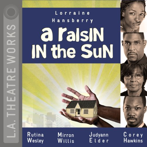 an analysis of a struggle to survive in the play a raisin in the sun