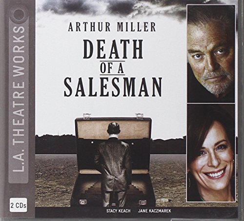 the questionable profession of willy loman in death of a salesman a play by arthur miller