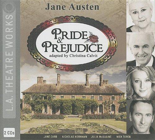 9781580819268: Pride & Prejudice