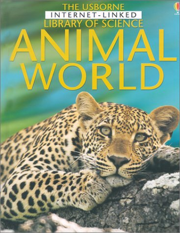 Animal World (Library of Science): Laura Howell; Kirsteen