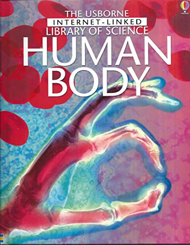 Human Body (Library of Science): Kirsteen Rogers; Corinne
