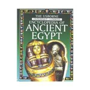 9781580863872: The Usborne Internet-Linked Encyclopedia of Ancient Egypt (History Encyclopedias)