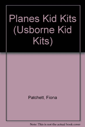 9781580865869: Beginners Planes (Kid Kits)