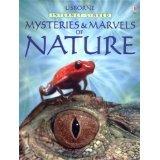 Usborne Internet-linked Mysteries & Marvels of Nature: Elizabeth Dalby