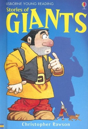 9781580866149: Stories of Giants (Usborne Young Reading: Series One)