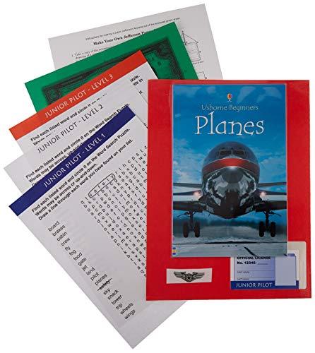 9781580867528: Beginners Planes (Kid Kits)