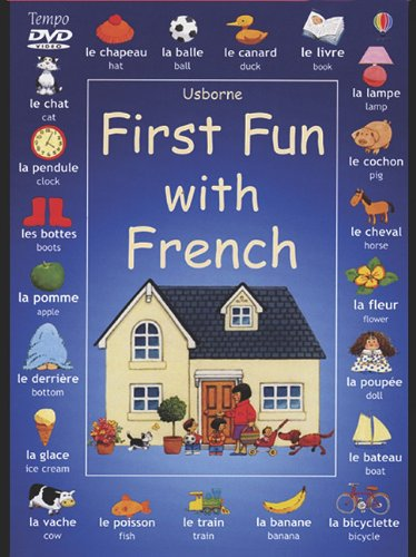 9781580868174: First Fun with French