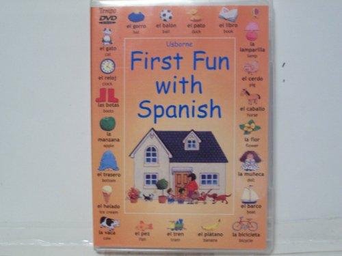 9781580868181: First Fun With Spanish