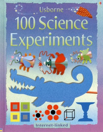 9781580868792: 100 Science Experiments