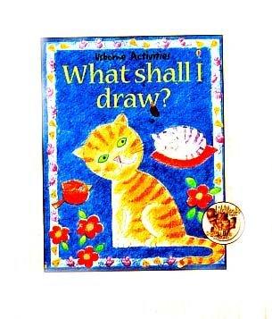 9781580869058: What Shall I Draw?: Art Pack (Kid Kits)
