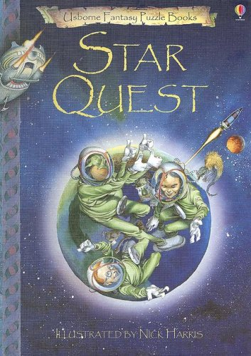 9781580869065: Star Quest
