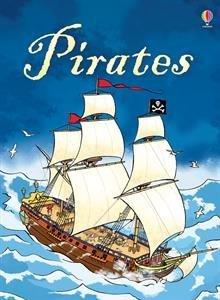 9781580869324: Pirates (Beginners Social Studies)
