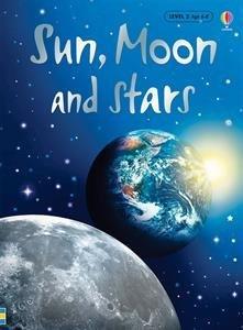 9781580869478: Sun Moon & Stars (Beginners Nature)