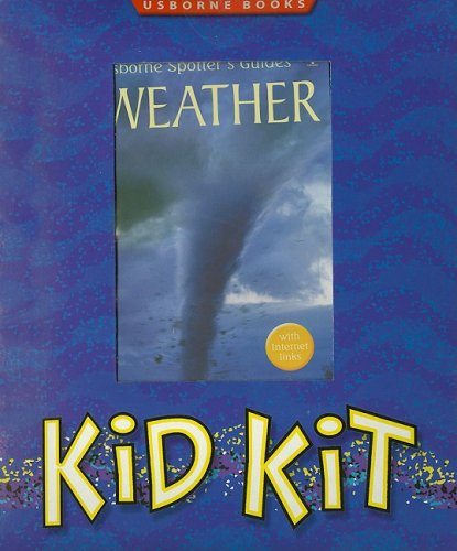 9781580869539: Weather Kid Kit: Box (Kid Kits)