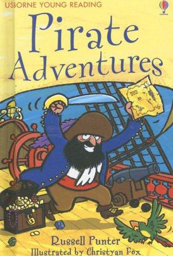 9781580869850: Pirate Adventures