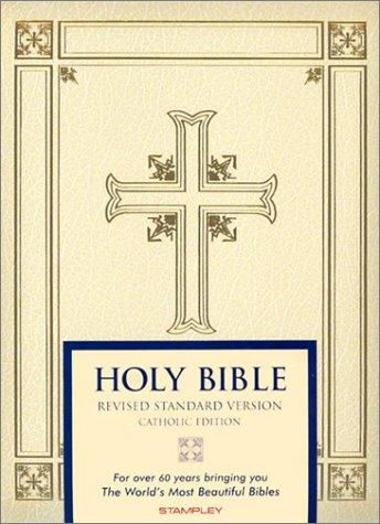 9781580870610: Catholic Family Bible-RSV-Deluxe