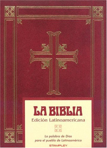 9781580870665: Spanish Deluxe Family Bible-OS (Spanish Edition)
