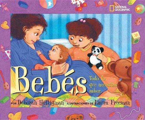 9781580871037: Bebes (Descubre La Ciencia) (Spanish Edition)
