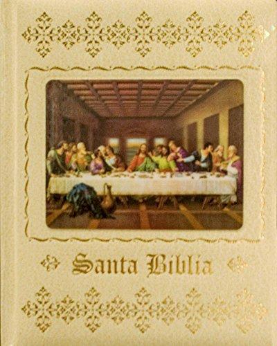 9781580871662: Family Bible (Sagrada Biblia) - RV 1909 (Spanish Edition)