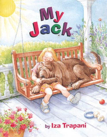 9781580890120: My Jack