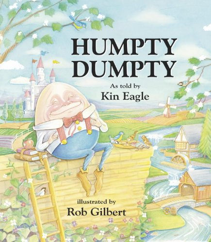 9781580890199: Humpty Dumpty (Nursery Rhyme)