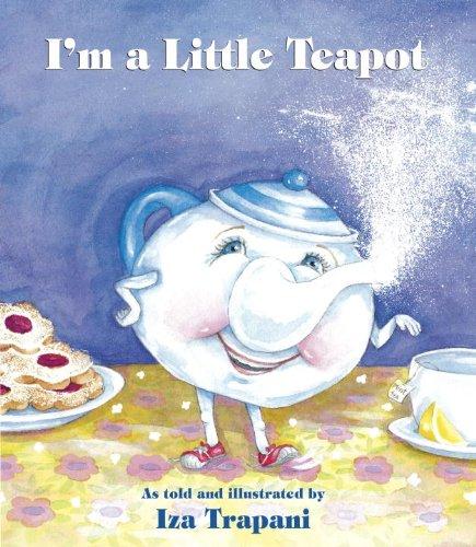 9781580890557: I'm a Little Teapot