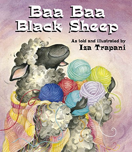 Baa Baa Black Sheep: Trapani, Iza