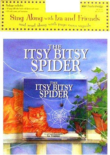 9781580891004: The Itsy Bitsy Spider