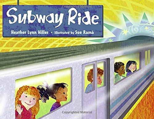 9781580891110: Subway Ride