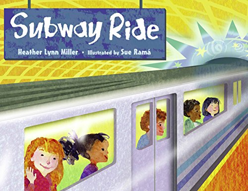 9781580891127: Subway Ride