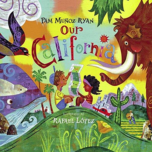 9781580891165: Our California