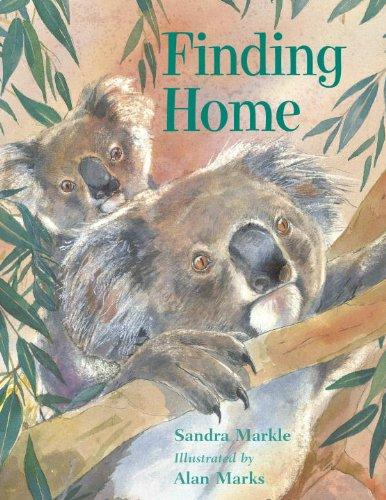 Finding Home: Sandra Markle