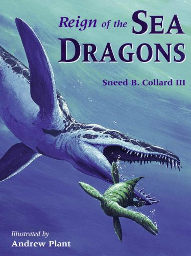 9781580891240: Reign of the Sea Dragons