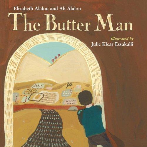 9781580891271: The Butter Man