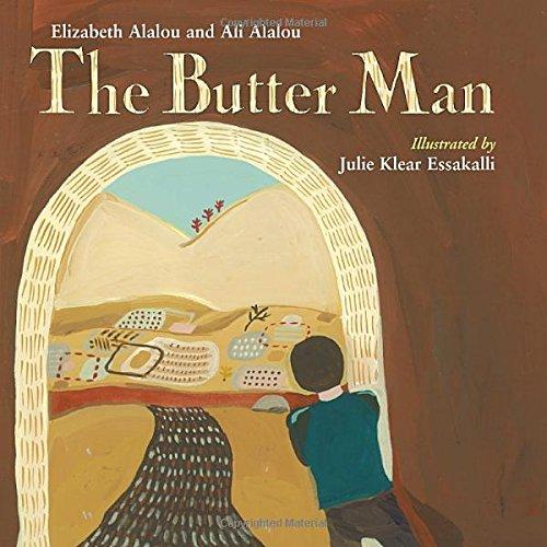9781580891288: The Butter Man