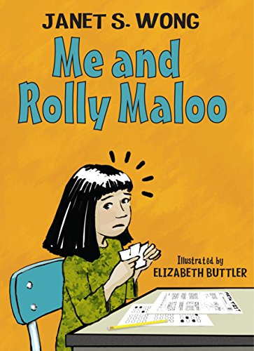 Me and Rolly Maloo: Janet S. Wong