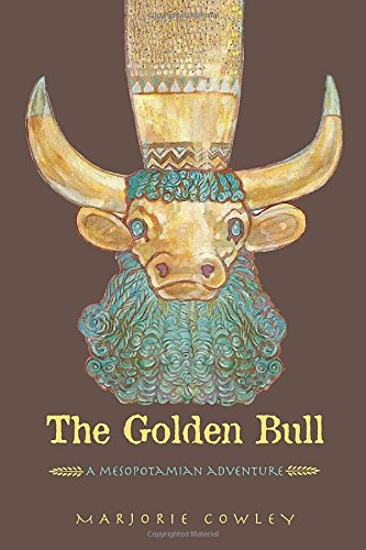 9781580891813: The Golden Bull