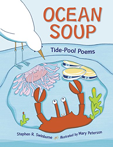 9781580892018: Ocean Soup: Tide-Pool Poems