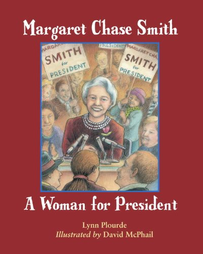 9781580892346: Margaret Chase Smith