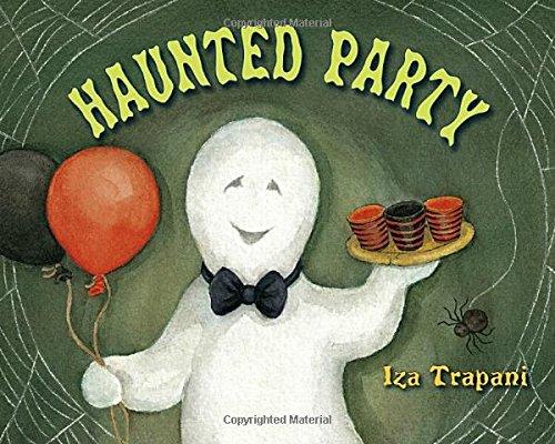 Haunted Party: Trapani, Iza