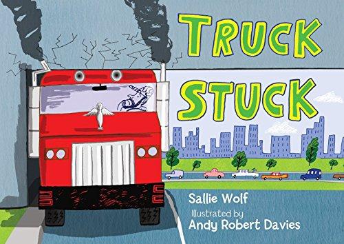 9781580892575: Truck Stuck