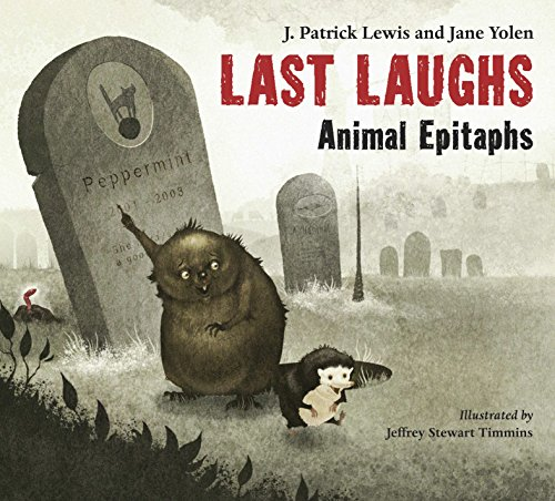 9781580892605: Last Laughs: Animal Epitaphs
