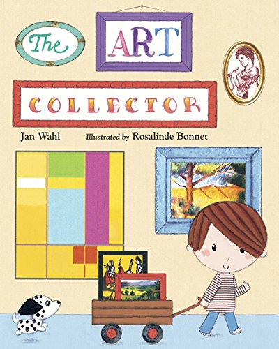 The Art Collector: Wahl, Jan