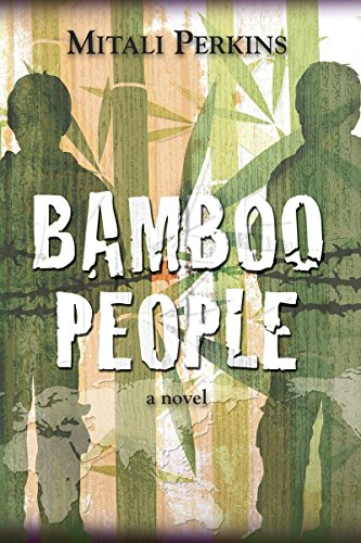 Bamboo People: SIGNED BY AUTHOR